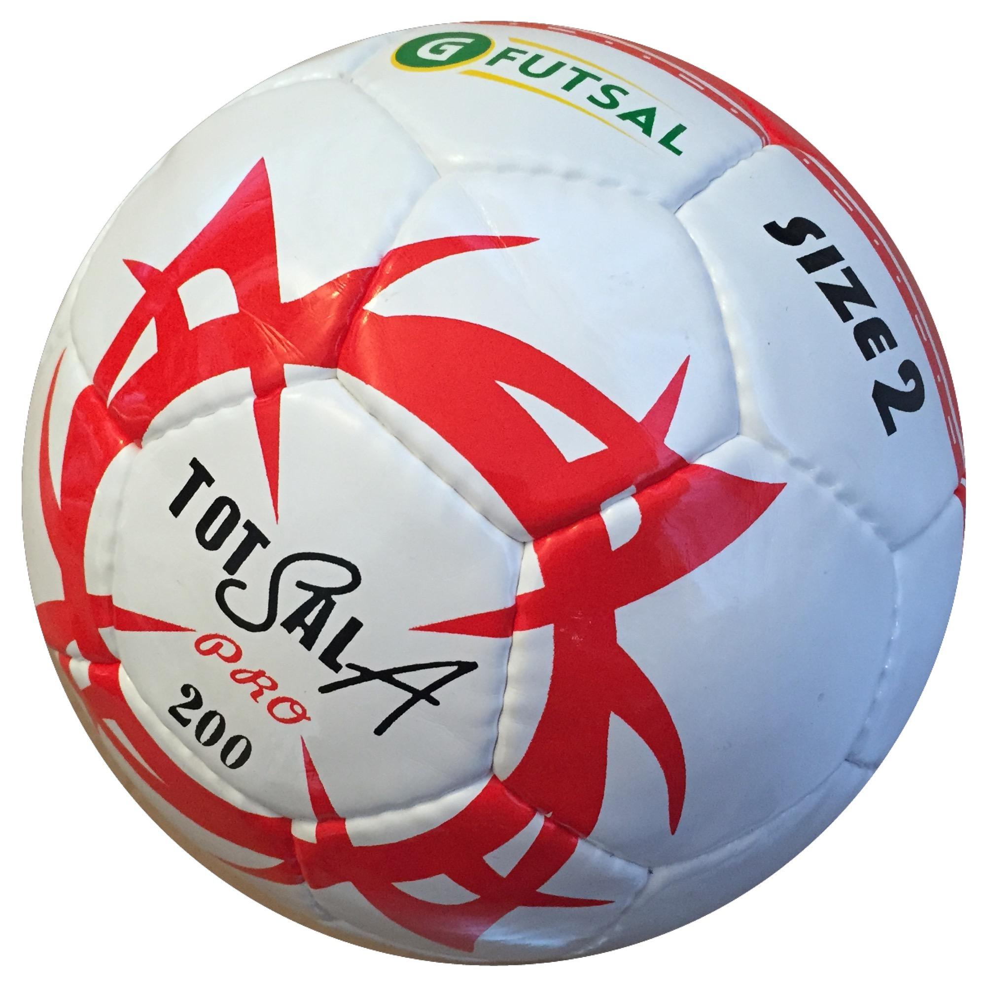 GFutsal TotalSala 200 Pro - Match Ball -Size 2