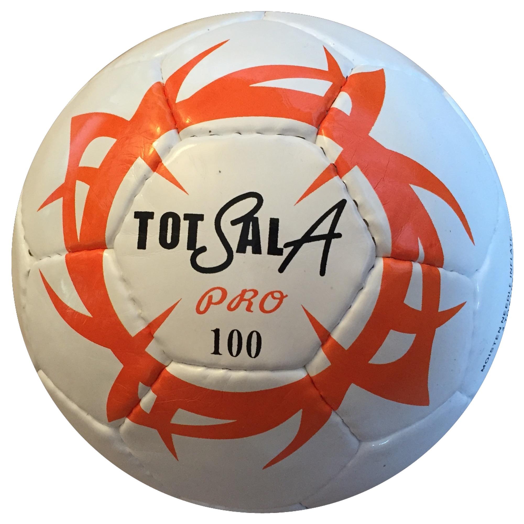 GFutsal TotalSala 100 Pro - Match Ball - Size 1