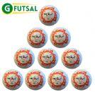 Gfutsal Total Sala 100 Pro - Match Ball - Size 1- 10 pack
